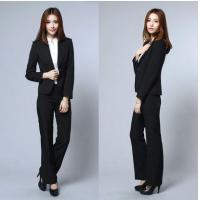 Buy cheap Anti Wrinkle Offical Business Suit from wholesalers