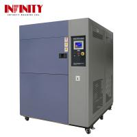 Buy cheap Three Groove Environmental Test Chambers For Temperature And Humidity Testing product