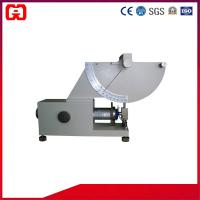 Re Elastic Testing Machine, Rubber Testing, Falling Angle 90 Degrees, 2m/sec Impact Speed for sale