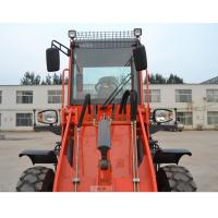 Buy cheap 2017 brand new fast delivery compact tractor front end loader for sale product