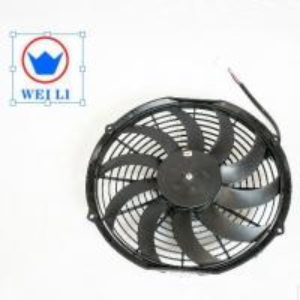 1700m3/H Air Flow Bus AC Parts Central Air Conditioner Fan MotorFor Bus / Truck