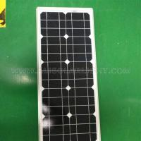 Buy cheap 25W Integrated Solar LED Street Light product