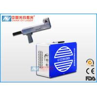 Buy cheap Chemical industry Laser Mould Cleaning Machine For Mold Surface Cleaning product