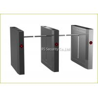 Buy quality IR Sensor Security Door Access Controller Swing Gate Barrier Turnstile at wholesale prices