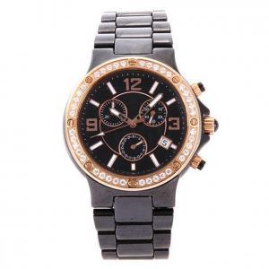 Buy cheap Black Watches Quartz Ceramics 0013-J product