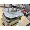 Professional Vibration Testing Machine For Sinusoidal Vibration Test 250 Cm/S Max Velocity for sale