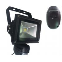 Buy cheap 720P Wifi PIR Light Camera Motion Detection P2P Cloud Record Alarm See By Phone product