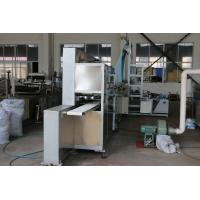 Buy cheap Pillow Cover Printing Plastic Machine , ALT-ZS550 Home Paper Making Machine product