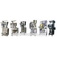 Buy cheap Automatic Wet Wipes Packaging Machine product