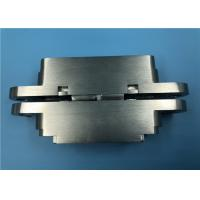 China Anti Fire Heavy Duty Concealed Cabinet Hinges / 180 Degree Concealed Hinge on sale