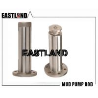 Buy cheap API Standard Drilling Triplex Mud Pump Piston Rod Extension Rod from China product