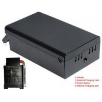 Buy cheap Rechargeable Ni-MH Battery for best Portable Power pack Inverter LEADPOWER LP-750 product