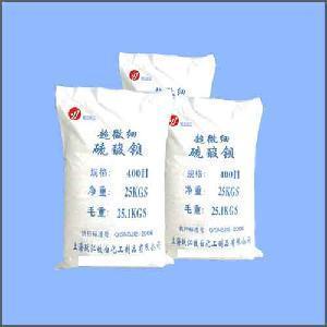 Buy cheap Precipitated Baso4 325mesh product