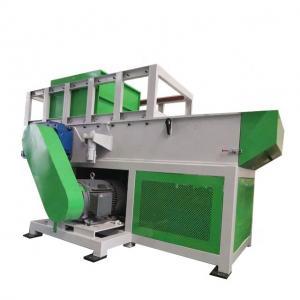 Buy cheap BEISU Factory BS-1000 Single shaft shredder machine for PE/PP/PET/PC/Nylon product