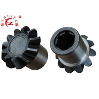 Buy cheap Noise Free Tricycle / Auto Rickshaw Gear High Precision Available product