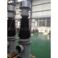 China Oil immersed Current transformer on sale