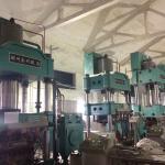 Buy cheap Y71 200T BMC Compression Molding Press Oil Hydraulic Drive PLC Control product
