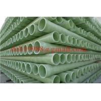 Buy cheap GRP OR FRP PIPES GRP PIPES FRP/GRP Pipe from wholesalers