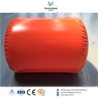 Buy cheap Veniceton 1m3  China PVC soft biogas storage bag/tank/balloon product