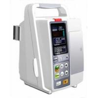 Buy quality Medical Vacuum Pumps , Hospital Peristaltic Finger Infusion Pump at wholesale prices