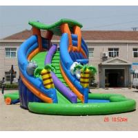 Buy cheap Spiral Water Slide (SH-01) product