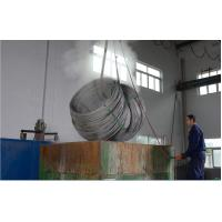 Buy cheap Medical Machinery Cold Rolled Steel Wire Cold Heading Stainless Steel Wire product