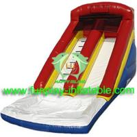 Buy cheap Inflatable Water Slide (WAS-52) product