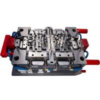 Buy cheap Custom Precision Injection Mould For Complex PC / POM / PA6 Plastic Parts product