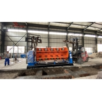 Buy cheap 500/54 Spool Rigid Stranding Machine With Turn Key Service product