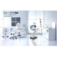 Buy cheap Beauty Portable Face Lifting HIFU Machine with 3 Cartridge , AC110--240V from wholesalers