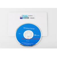 Buy cheap MS Windows Server 2019 Standard License DVD Oem Pack Online Activation product
