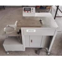 Buy cheap Semi-auto cable tie machine WPM-80-200 from wholesalers