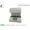 Gelbo Flex Tester Astm F392 Flex Durability Tester material testing instruments Flexible barrier film test machine for sale