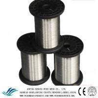Buy quality 316 stainless steel wire at wholesale prices