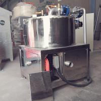 Buy cheap Auto Oil Cooling Electromagnetic Slurry Separator For Mineral High Performance product