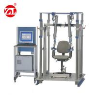 Buy cheap Chair Armrest Durability Testing Machine Used In Family , Hotel , Restaurant Etc product