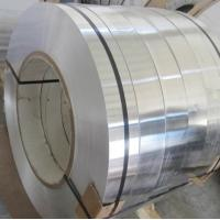 Buy cheap 1060 1070 Anodized Aluminum Sheet / Aluminum Strip Coil For Transformer Winding from wholesalers