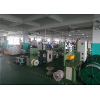 Buy cheap High Power Electric Cable Extruder Machine Design With High Technology product