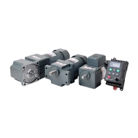 Buy cheap Gear Size 100 Compact Geared Motor product