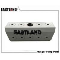 Buy cheap Sell SPM QWS2500 Quntuplex  Plunger Pump Fludi End Block, Packing and Valve Seat product