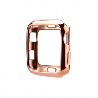 Buy cheap Protective Gold AAA Grade Scratch Free Apple Watch Case product