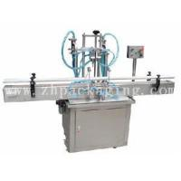 Buy cheap Automatic Liquid Filling Machine (YT2T-2G/1) product