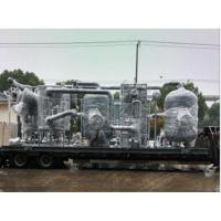 Buy cheap ASME Vacuum Brazed Aluminum Air Sepration cooler Designing and Manufacturing product