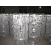Buy cheap Galvanized Welded Wire Mesh Rolls (DCL02) from wholesalers