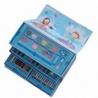 Buy cheap Children's painting set product