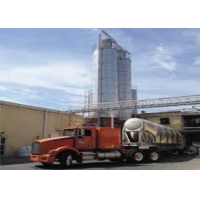 Buy cheap Pneumatic Conveying 50HZ Bulk Truck Loading System product