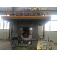 Buy cheap Tube Tee Fitting Hydraulic Forming Press Manual / Automation Operation Mode product