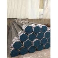 Buy cheap Low Pressure Nickel Alloy Pipe EN 10028- 5 2003 P355M P355ML1 P355ML2 Without Heat Treatment product