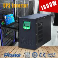 Buy cheap Prostar 1800W 48V DC Low Frequency UPS Inverter AN1K8 product