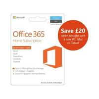 Buy cheap Multi Language Microsoft Office 365 Key Code / Office 365 Home Premium Activator product